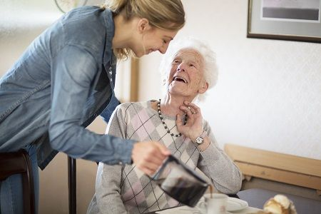Aged Care General