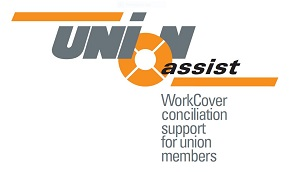 Union Assist Logo DS