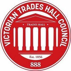Victorian Trades Hall Council Logo