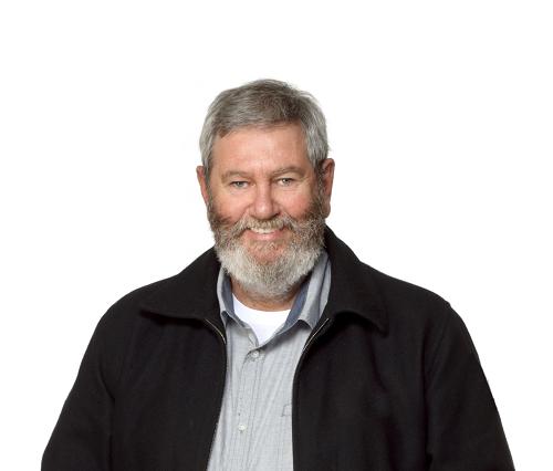 Steve Mitchell Senior Regional Organiser