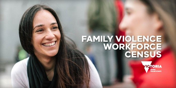 Family Violence Workforce Census