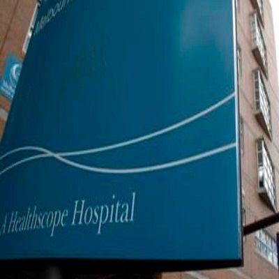 Healthscope Update