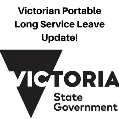 Portable Long Service Leave Update